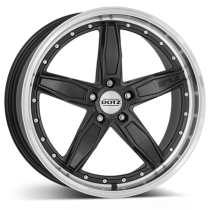 Dotz SP5 dark 20x9,5 gunmetal