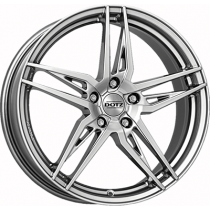 Dotz Interlagos shine 17x7,5 high gloss