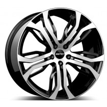 GMP Dynamik Black Diamond 20x9,5