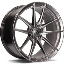 Seventy9 SCF-A 18x8 diamond hyper black