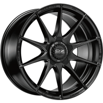 OZ Formula HLT 19x12 Matt Black
