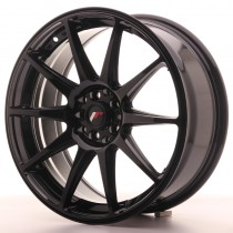 Japan Racing JR11 18x7,5 glossy black