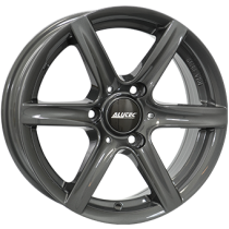 Alutec Grip Smart 15x6 anthracite