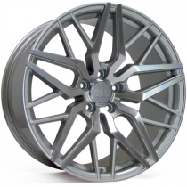 Haxer Wheels HX035 19x9,5 silver machined