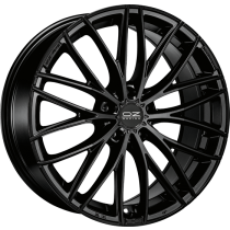 OZ Italia 150 18x8 Matt Black