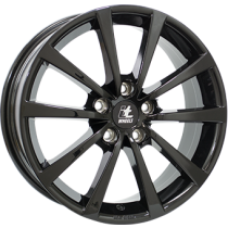 IT Wheels Alice 17x7 shiny black