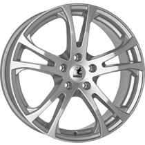 IT Wheels Michelle 15x6,5 silver