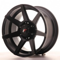 Japan Racing JRX3 18x9 6x139,7 ET20 matt black