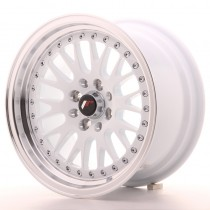 Japan Racing JR10 15x7 white