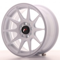 Japan Racing JR11 15x7 white
