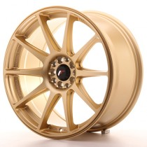 Japan Racing JR11 17x8,25 gold