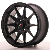 Japan Racing JR11 18x9,5 flat black