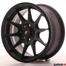 Japan Racing JR11 15x7 flat black