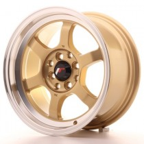 Japan Racing JR12 15x7,5 gold