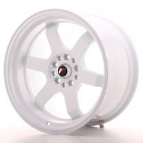 Japan Racing JR12 18x10 white