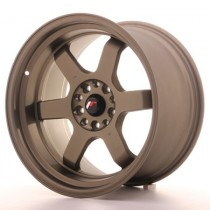 Japan Racing JR12 17x8 bronze