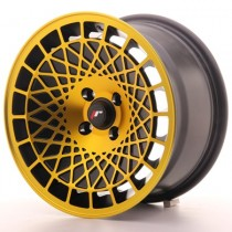 Japan Racing JR14 16x9 gold