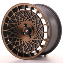 Japan Racing JR14 16x8 bronze