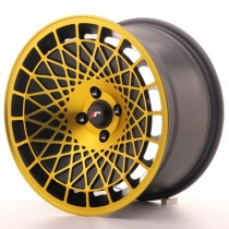 Japan Racing JR14 15x8 Blank gold