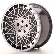 Japan Racing JR14 16x9 machined face