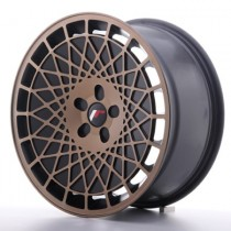 Japan Racing JR14 15x8 Blank bronze