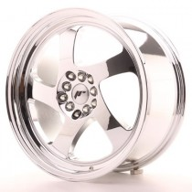 Japan Racing JR15 18x9,5 chrome