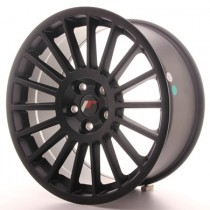 Japan Racing JR16 18x9,5 Blank matt black