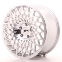 Japan Racing JR17 18x8,5 machined face