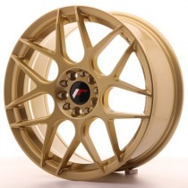 Japan Racing JR18 18x8,5 Gold