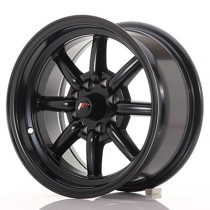 Japan Racing JR19 14x9 4x100/114,3 ET-25 matt black