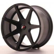 Japan Racing JR20 19x9,5 Blank matt black