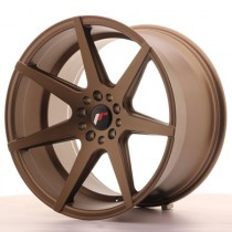 Japan Racing JR20 18x9,5 matt bronze