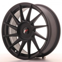 Japan Racing JR22 18x7,5 Blank matt black