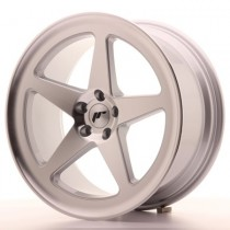 Japan Racing JR24 19x8,5 machined silver