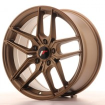 Japan Racing JR25 18x8,5 Bronze