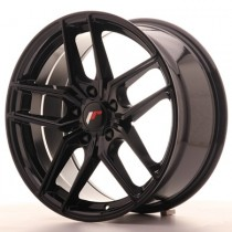 Japan Racing JR25 18x8,5 Black