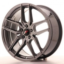 Japan Racing JR25 19x8,5 Hiper black
