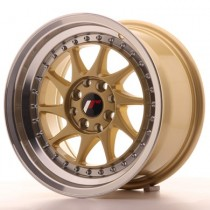 Japan Racing JR26 16x9 67.1 gold
