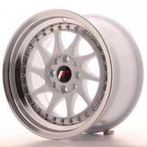 Japan Racing JR26 16x8 white