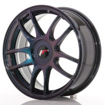Japan Racing JR29 17x7 magic purple