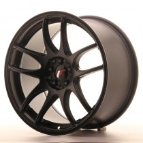 Japan Racing JR29 17x7 matt black