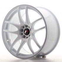 Japan Racing JR29 17x7 white