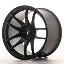 Japan Racing JR29 19x11 blank matt black