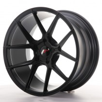 Japan Racing JR30 18x9,5 blank matt black