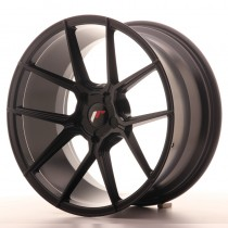 Japan Racing JR30 19x8,5 blank matt black