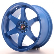 Japan Racing JR3 17x8 Blue