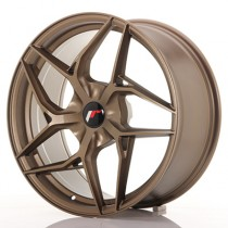 Japan Racing JR35 19x8,5 blank bronze