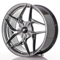 Japan Racing JR35 19x9,5 blank hyper black