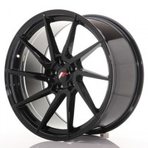 Japan Racing JR36 18x9 glossy black