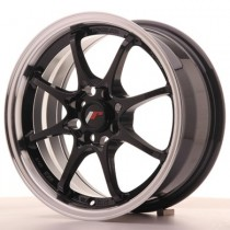 Japan Racing JR5 15x7 gloss black
